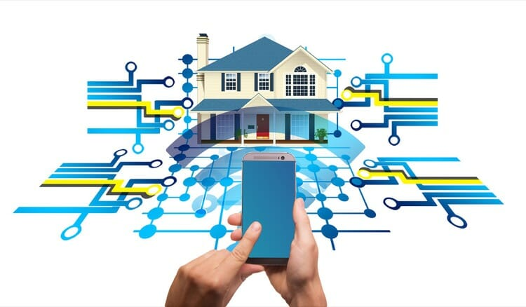 Use Your Mobile For Home Automation