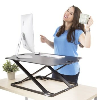 X-Elite Pro Glide Standing Desk