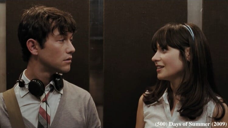 500 Days of Summer 2009 Movie Screencaps