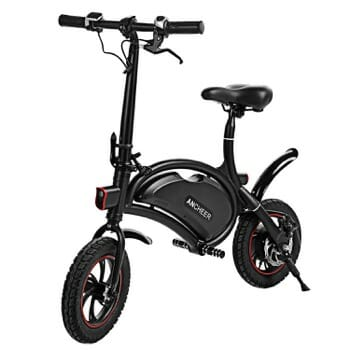 ANCHEER Folding Elecric Scooter