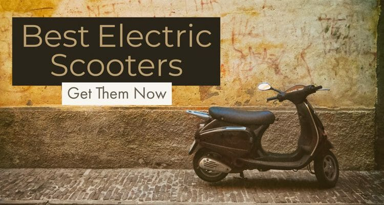 Best Electric Scooters to Buy From Market