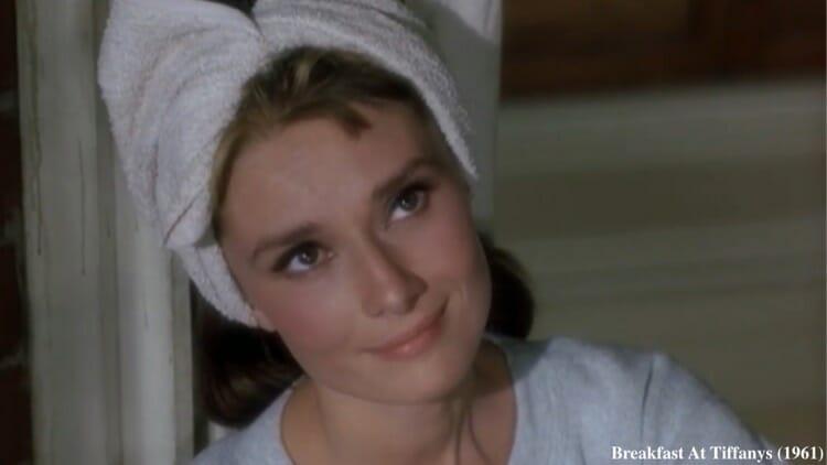Breakfast At Tiffanys 1961 Movie Screencaps