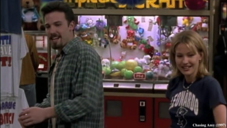 Chasing Amy 1997 Movie Screencaps