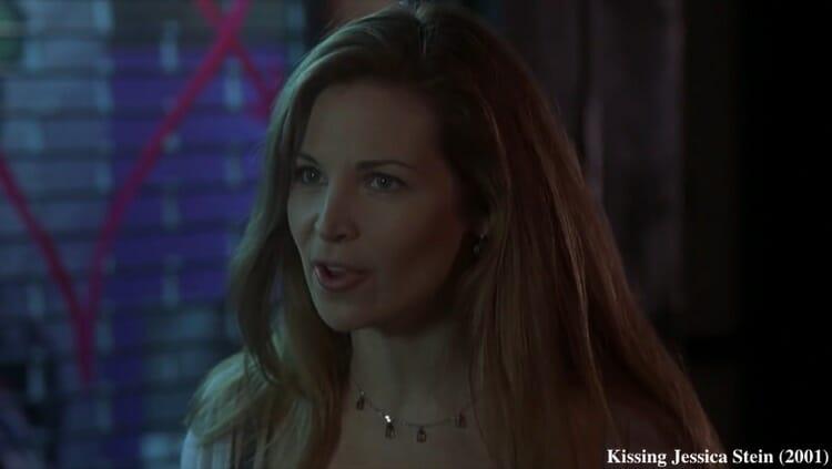 Kissing Jessica Stein 2001 Movie Screencaps