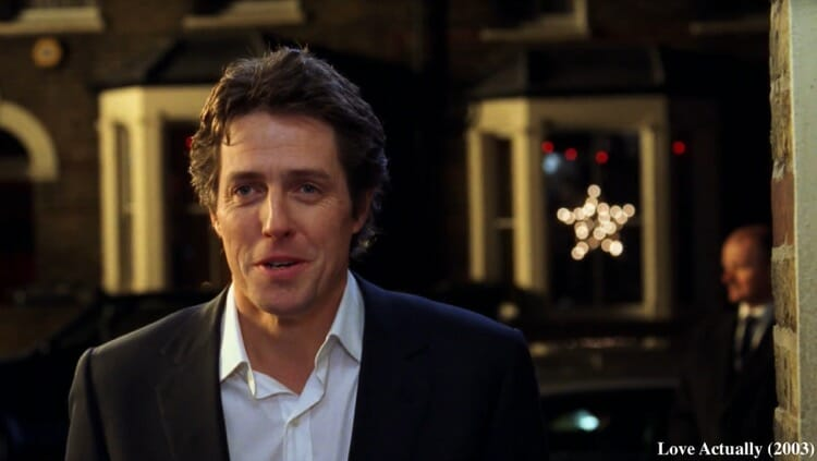 Love Actually 2003 Movie Screencaps