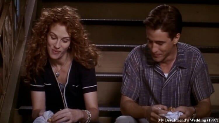 My Best Friend Wedding 1997 Movie Screencaps