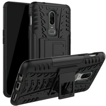 Osophter Dual Layer OnePlus 6 Case