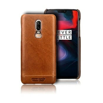 Pierre Cardin Premium Leather Case