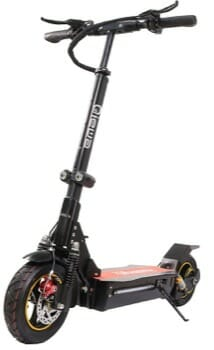 QIEWA Q1Hummer Electric Scooter