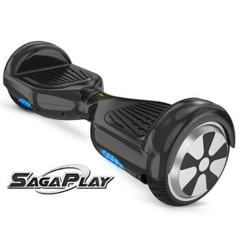 SagaPlay F1 Hoverboard for Kids