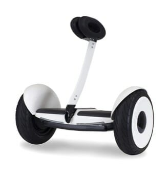 Sagway miniLite Self Balancing Hoverboard