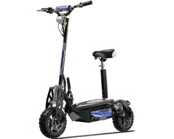 UBERSCOOT 48-Volt Electric Scooter