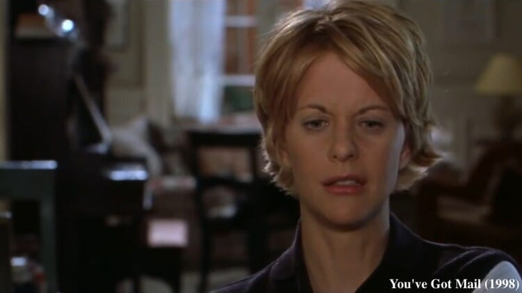 Youve Got Mail 1998 Movie Screencaps