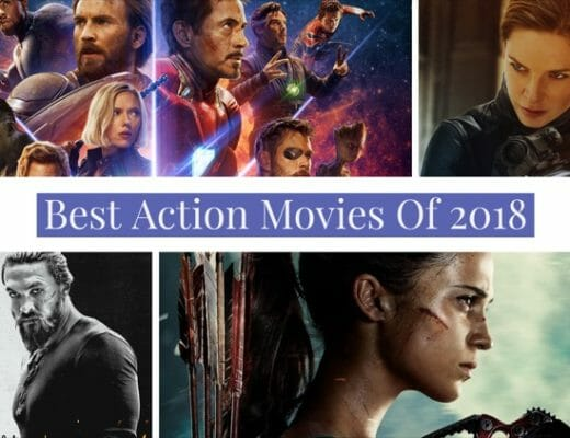 12 Best Action Movies of 2018 You Have to Binge-Watch ASAP!