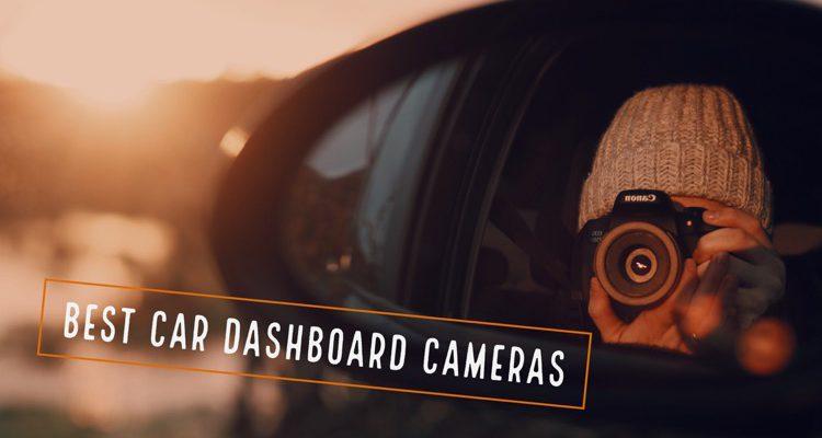 Best Car Dashboard Camera