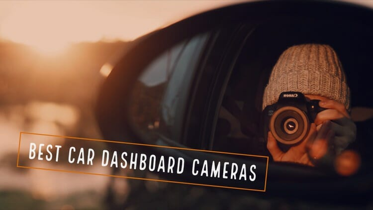 Best Car Dashboard Camera