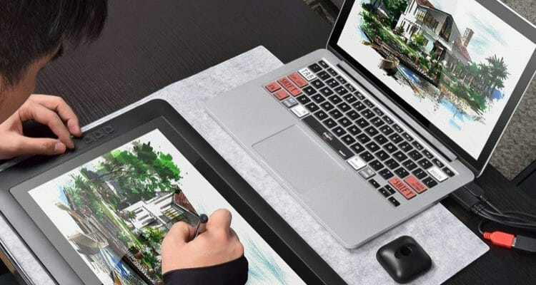 Best Drawing Tablet For Your Laptop