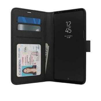 Skech Polo Book Case for Samsung Galaxy Note 9
