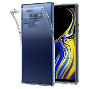 Spigen Liquid Crystal Galaxy Note 9 Case