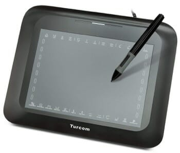 Turcom TS-6608N Drawing Tablet