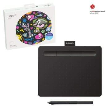 Wacom Intuos Drawing Tablet