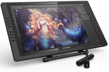 XP-Pen Artist 22E Drawing Tablet