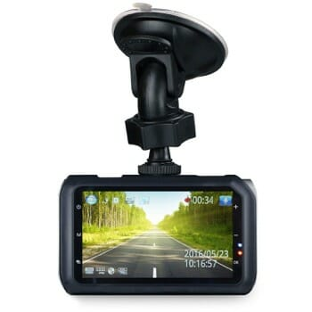 Z-Edge Z3 Car Dash Cam