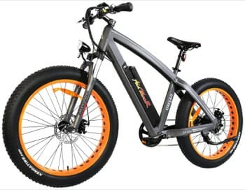 Addmotor MOTAN Electric Bikes