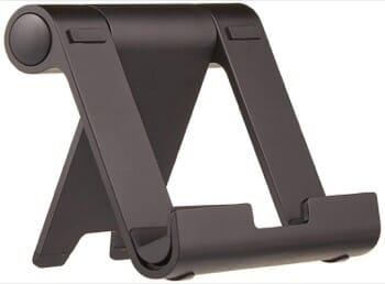 AmazonBasics Portable Stand For iPhone XS and XR