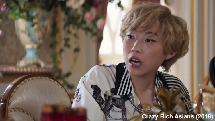 Crazy Rich Asians 2018 Movie Screencaps 4