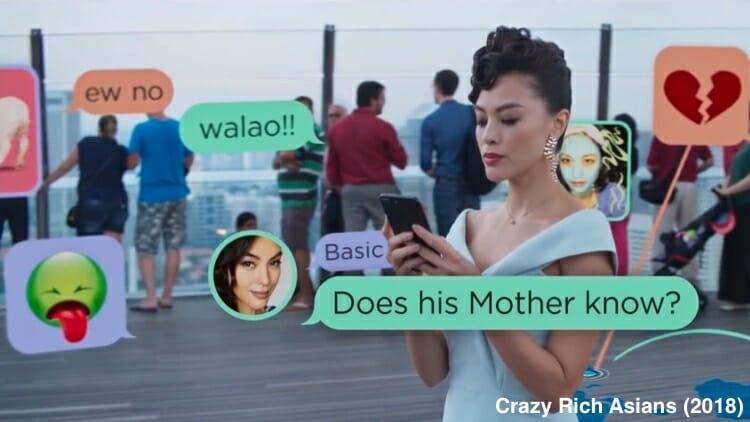 Crazy Rich Asians 2018 Movie Screencaps 5