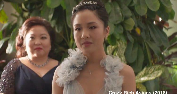 Crazy Rich Asians Movie Screencaps 1