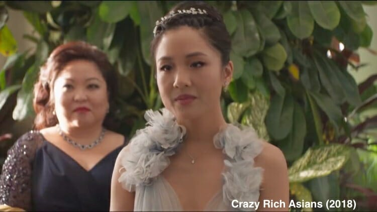 Crazy Rich Asians Movie Screencaps 1