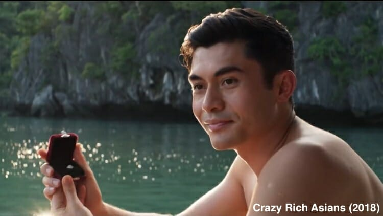 Crazy Rich Asians Movie Screencaps 3