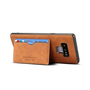 FLYEE Samsung Galaxy Note 9 Leather Case
