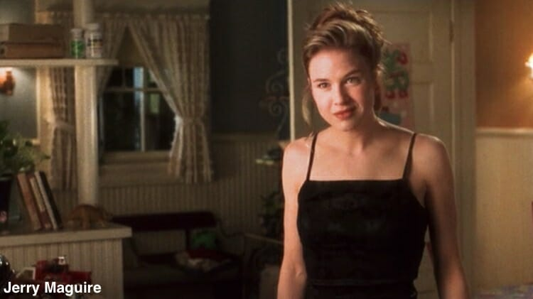 Jerry Maguire Movie Screenshot