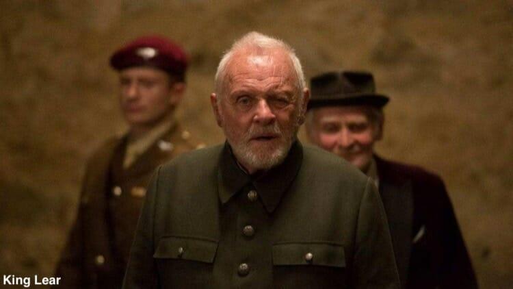King Lear Screencaps