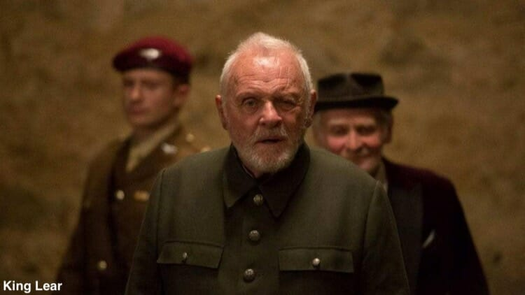 King Lear Screencaps