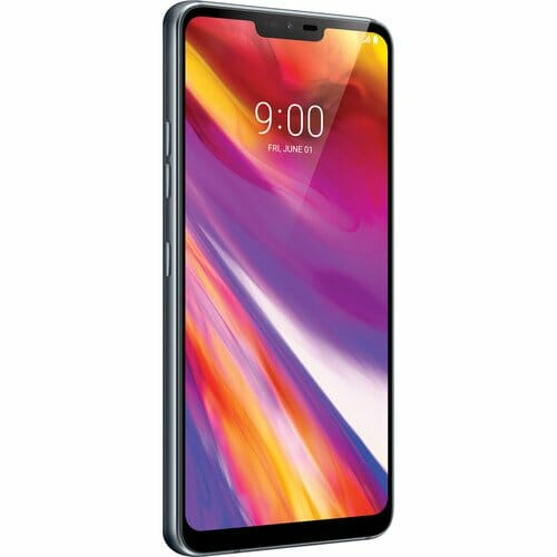 LG G7 ThinQ Android Handset