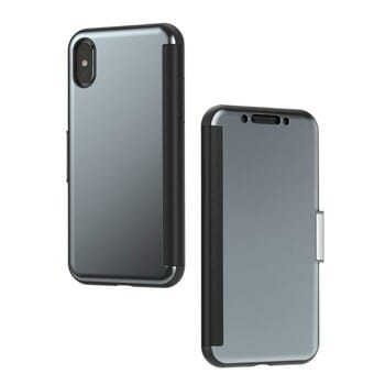 Moshi StealthCover Case For iPhone XS