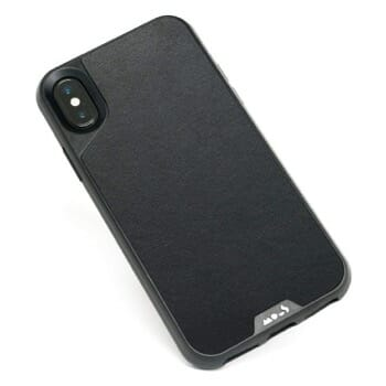 Mous Limitless 2.0 Durable Case for iPhone XS and XS Max