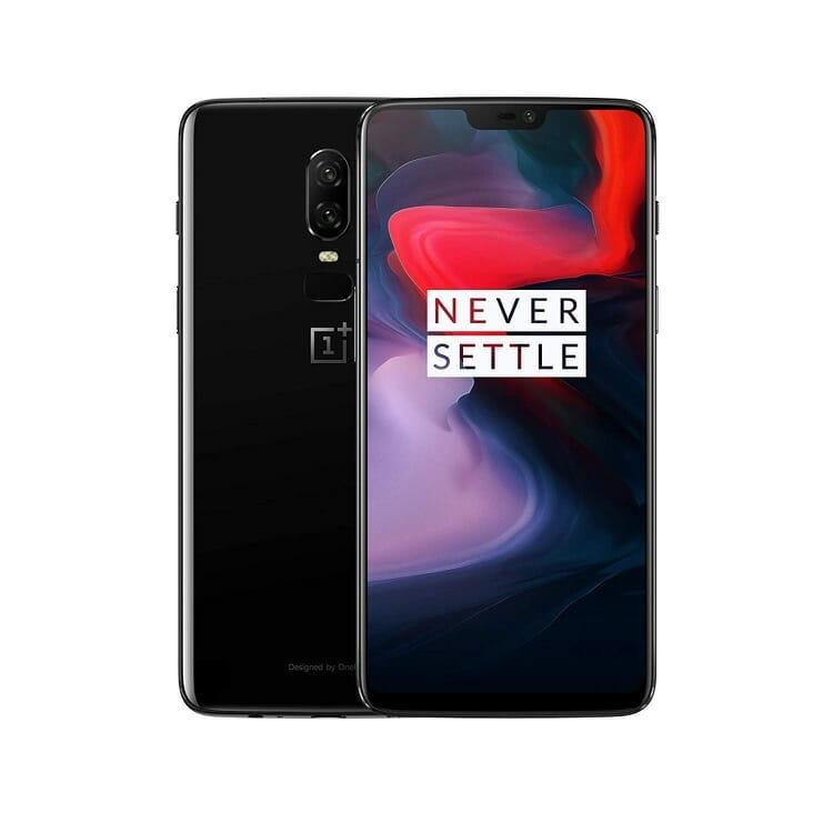 OnePlus 6 Android Handsets