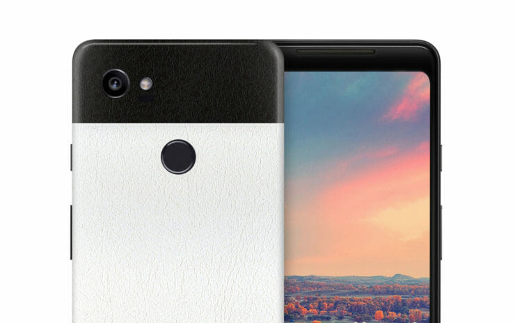 Pixel 3 and 3 XL Android Handsets