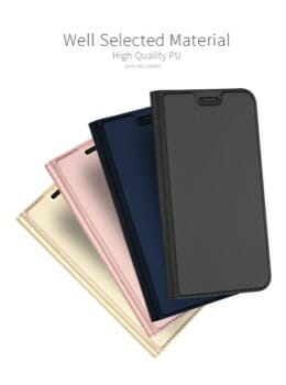 Samsung Galaxy Note 9 Premium PU Leather Cases