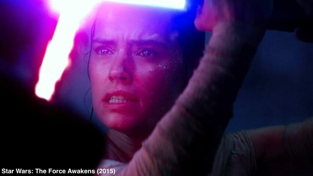 Star Wars The Force Awakens 2015 Movie Screencaps 2