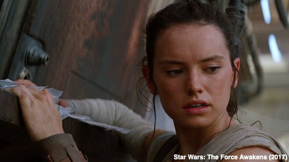 Star Wars The Force Awakens 2017 Movie Screencaps