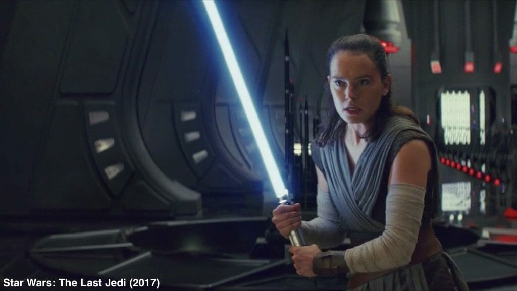 Star Wars The Last Jedi 2017 Movie Screencaps 4