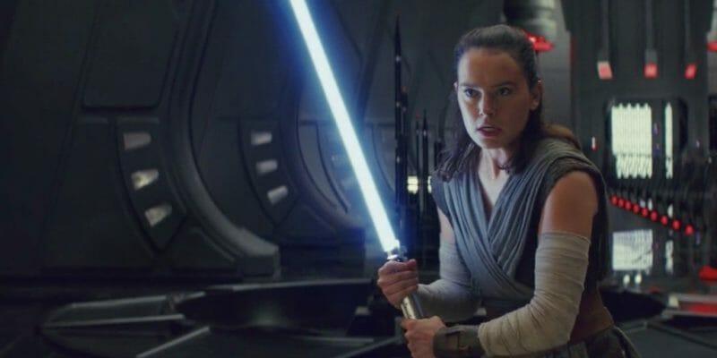 Star Wars The Last Jedi 2017 Movie Screencaps 4