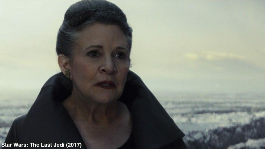 Star Wars The Last Jedi 2017 Movie Screencaps 5
