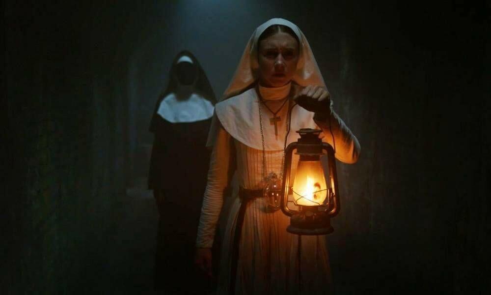 The Nun 2018 Movie Screencaps 1